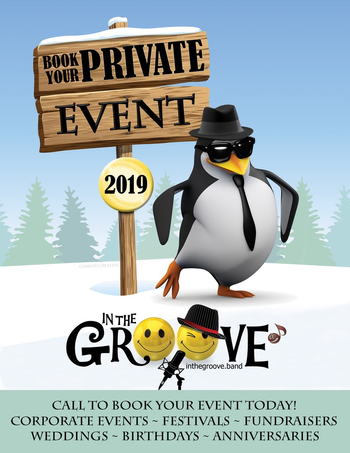 penguinevent